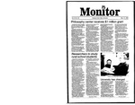 Monitor Newsletter May 12, 1986