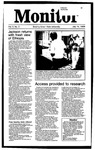 Monitor Newsletter July 14, 1986