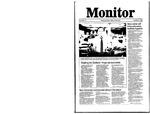 Monitor Newsletter October 06, 1986