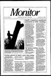 Monitor Newsletter January 12, 1987