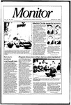 Monitor Newsletter March 30, 1987
