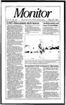 Monitor Newsletter May 25, 1987