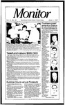Monitor Newsletter June 01, 1987