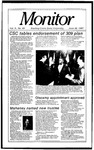 Monitor Newsletter June 22, 1987