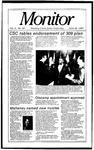 Monitor Newsletter June 22, 1987