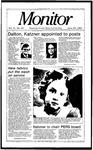 Monitor Newsletter June 29, 1987