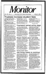 Monitor Newsletter July 06, 1987