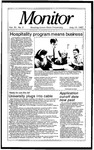 Monitor Newsletter July 13, 1987
