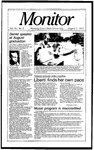 Monitor Newsletter August 03, 1987