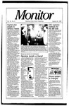 Monitor Newsletter August 24, 1987
