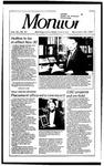 Monitor Newsletter November 23, 1987