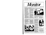 Monitor Newsletter December 14, 1987