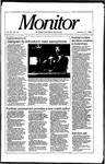 Monitor Newsletter January 11, 1988