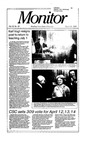 Monitor Newsletter March 21, 1988