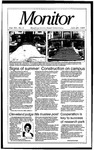 Monitor Newsletter July 18, 1988