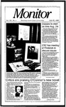 Monitor Newsletter July 25, 1988
