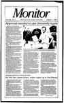 Monitor Newsletter August 01, 1988