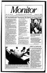 Monitor Newsletter August 08, 1988