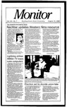 Monitor Newsletter August 15, 1988