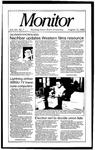 Monitor Newsletter August 15, 1988