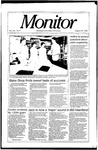 Monitor Newsletter August 22, 1988