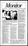 Monitor Newsletter November 21, 1988