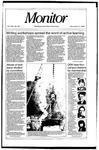 Monitor Newsletter December 05, 1988