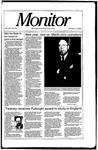 Monitor Newsletter January 09, 1989