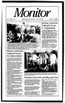 Monitor Newsletter July 03, 1989