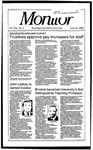 Monitor Newsletter July 10, 1989