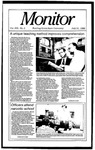 Monitor Newsletter July 31, 1989