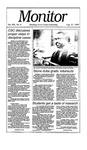 Monitor Newsletter August 21, 1989