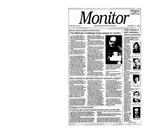 Monitor Newsletter December 04, 1989