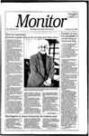 Monitor Newsletter January 08, 1990
