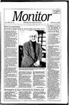 Monitor Newsletter January 08, 1990