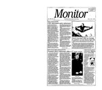 Monitor Newsletter March 26, 1990