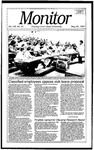 Monitor Newsletter May 28, 1990