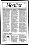 Monitor Newsletter June 04, 1990