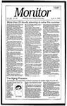 Monitor Newsletter June 04, 1990