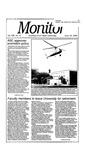 Monitor Newsletter June 18, 1990