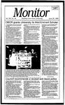 Monitor Newsletter June 25, 1990