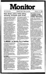 Monitor Newsletter January 10, 1983