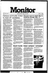 Monitor Newsletter April 04, 1983