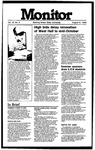 Monitor Newsletter August 08, 1983