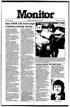 Monitor Newsletter August 29, 1983