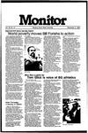 Monitor Newsletter December 05, 1983