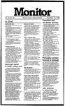 Monitor Newsletter December 12, 1983