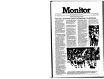 Monitor Newsletter April 02, 1984