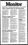 Monitor Newsletter June 04, 1984