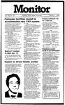 Monitor Newsletter January 07, 1985